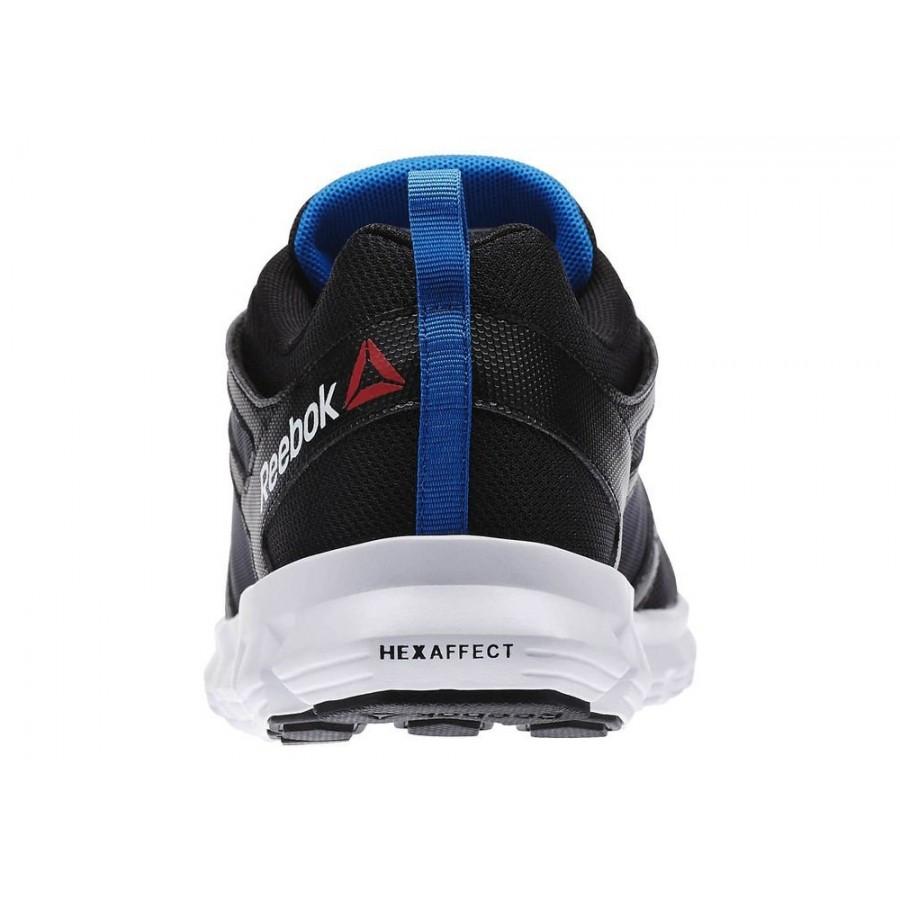 Черни мъжки спортни обувки