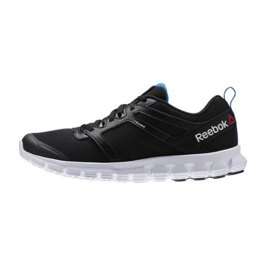 Мъжки маратонки за бягане и спорт Reebok Hexaffect Fire