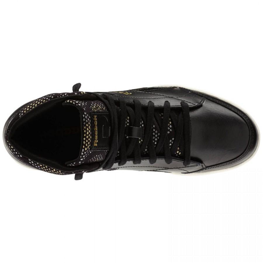 Reebok кожени спортни обувки