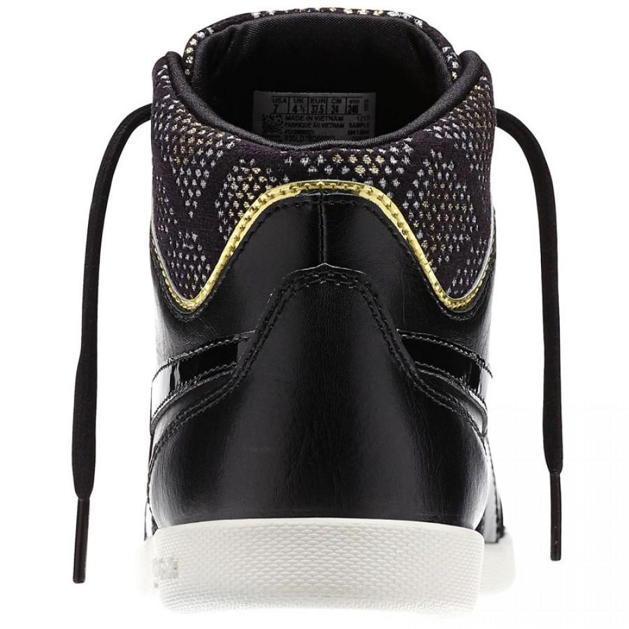 черни Reebok обувки