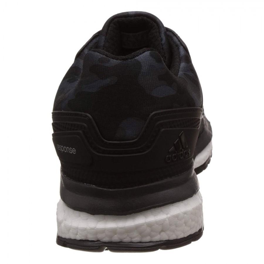 черни обувки adidas