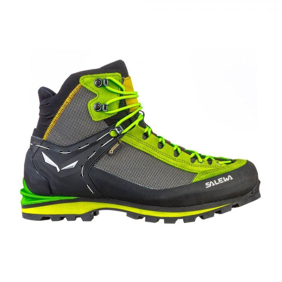 Планински обувки Salewa Crow Gore-Tex