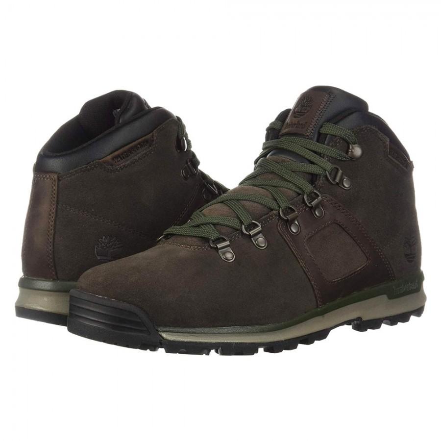 Мъжки зимни обувки Timberland