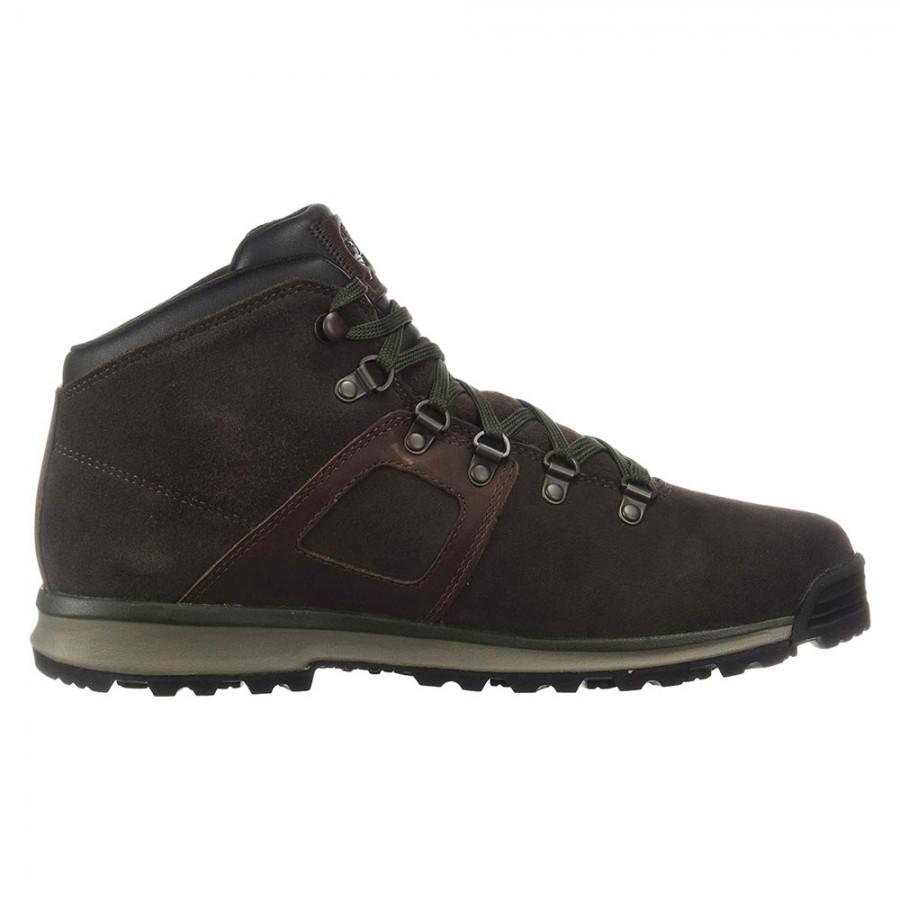 Водоустойчиви мъжки обувки