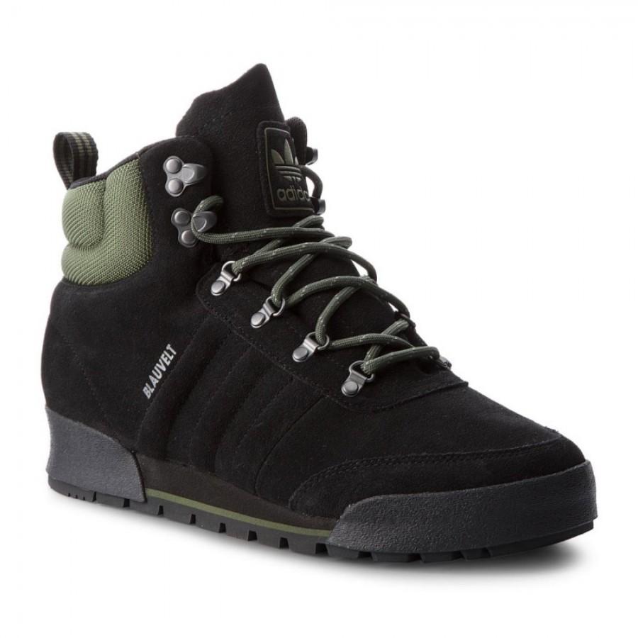 Мъжки зимни обувки адидас