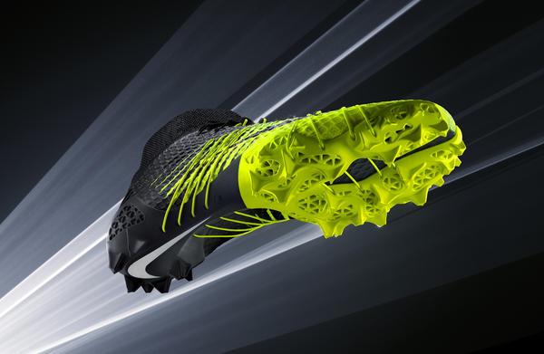 спортни обувки nike на 3d принтер