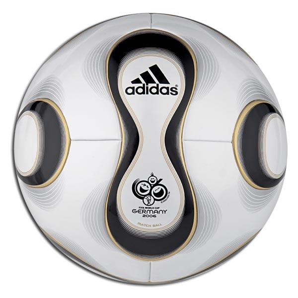 Футболна топка adidas световно 2006