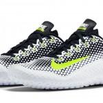 Новите маратонки Nike
