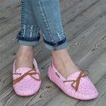 Най-харесваните дамски обувки